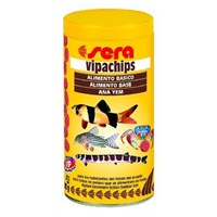 Sera WipaChips Tablet 250 Ml