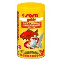 Sera Goldy Balık Yemi 1000 Ml