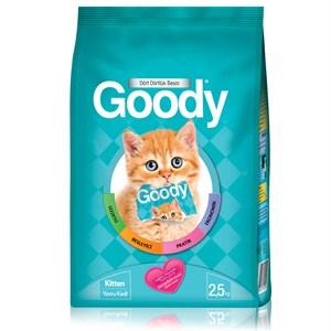 Goody yavru kedi maması 2 5 kg