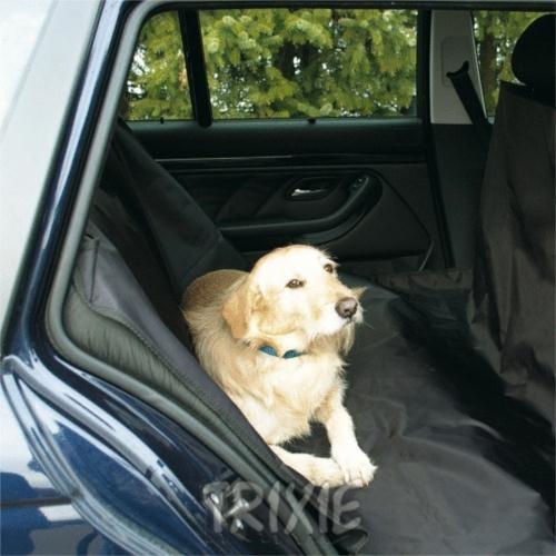 Trixie köpek için araba arkası örtüsü 1,45x2,15m