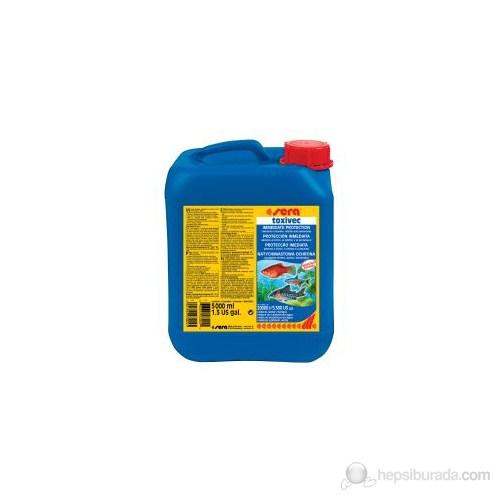 Sera Toxivec Akvaryum Su Düzenleyici 5000 ml