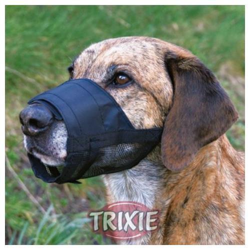 Trixie Köpekler İçin Fileli Ağızlık L 20-27cm
