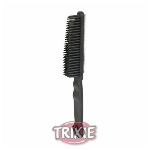 Trixie Köpek Tüy Temizleme Fırçası
