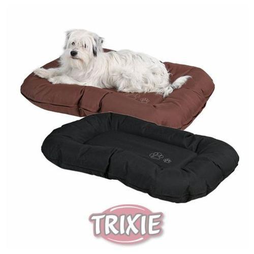 Trixie köpek dış mekan yatağı 120x80cm Kahverengi