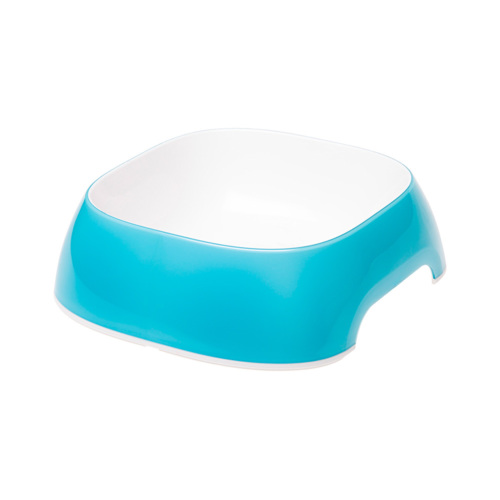 Ferplast Glam Medium Ligt Blue Bowl Mama Kabı