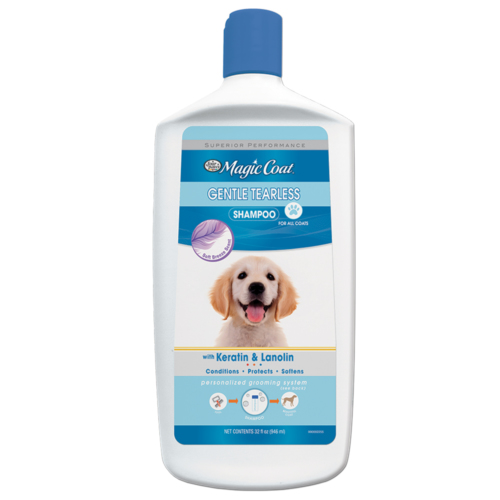 Four Paws Magıc Coat Göz Yakmayan Şampuan 896 Ml