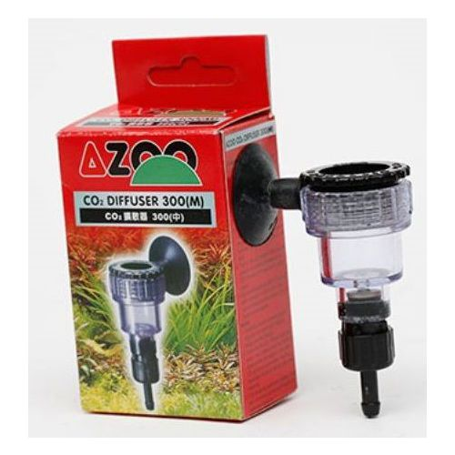 Azoo 19004 Co2 Difüzör (300M)
