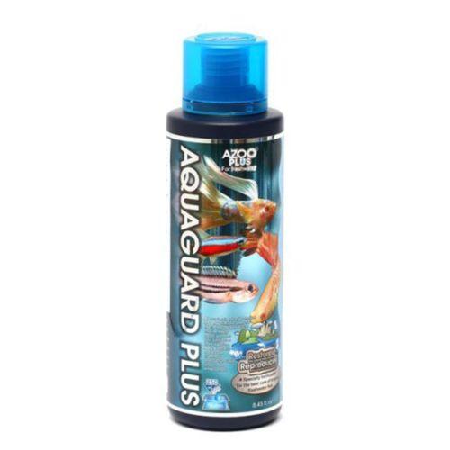 Azoo Aquaguard Plus (Su Hazırlayıcı) 120 ml