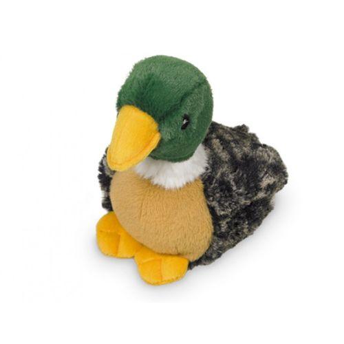Nobby Pelüş Yeşil Başlı Ördek Köpek Oyuncağı 25 cm