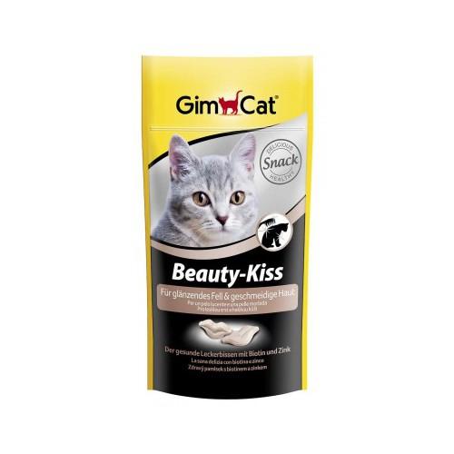Gimcat Beauty Kiss Vitamin Tableti 40 Gr