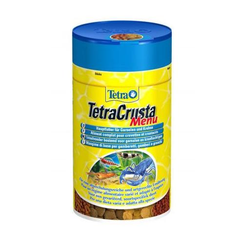 Tetra Crusta Menu Karides Balık Yemi 100 ML
