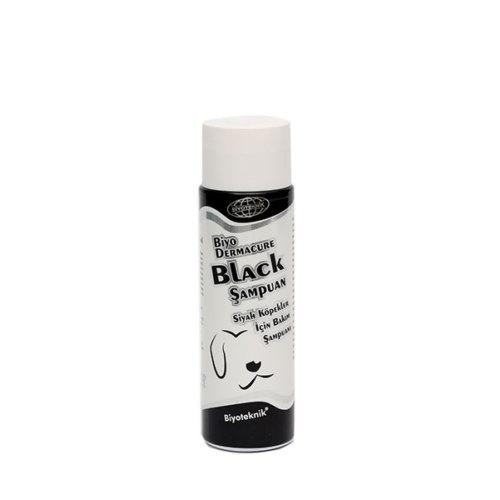 Biyoteknik Herbio Black - Siyah Tüylü Köpekler İçin Şampuan 250 Ml.