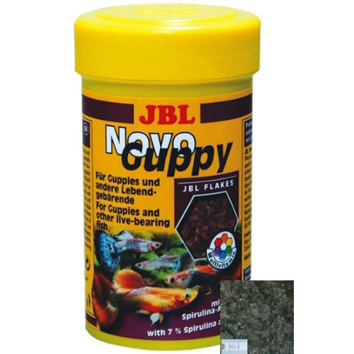 Jbl Novoguppy 100Ml-21Gr