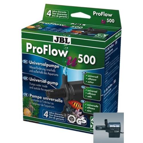 Jbl Proflow U500 490 L/H