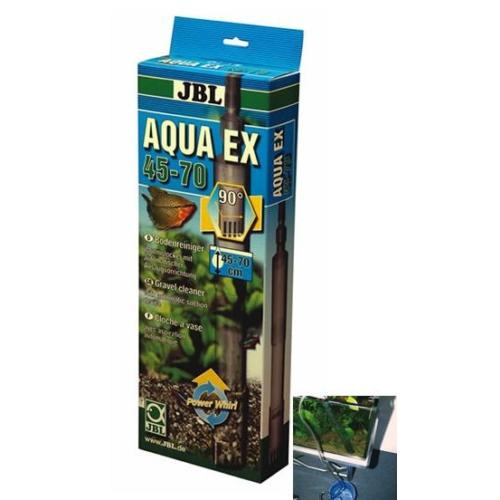 Jbl Aquaex Set 45-70 Sifon