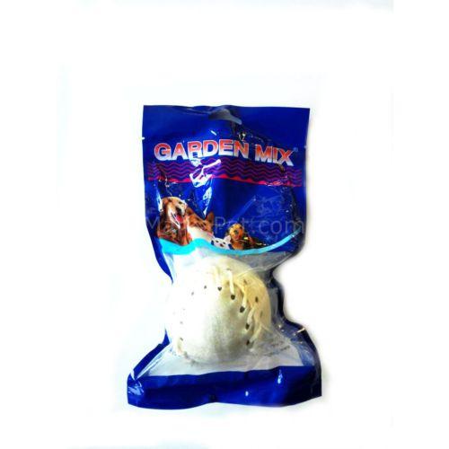 Garden Mix Sütlü Top Kemik 3'' 130-140 Gr
