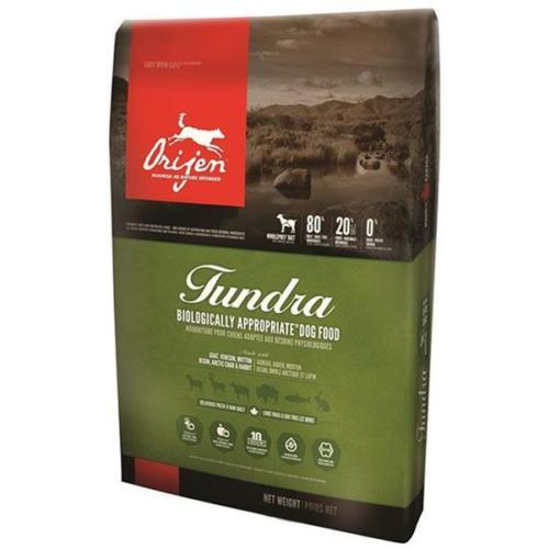 Orijen Tundra Tahılsız Köpek Maması 2 Kg
