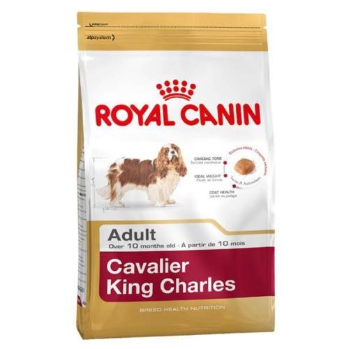 Royal Canin Cavalier King Charles Adult Yetişkin Köpek Maması 3 Kg
