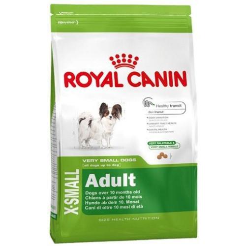 Royal Canin X-Small Adult Küçük Irk Yetişkin Köpek Maması 1,5 Kg