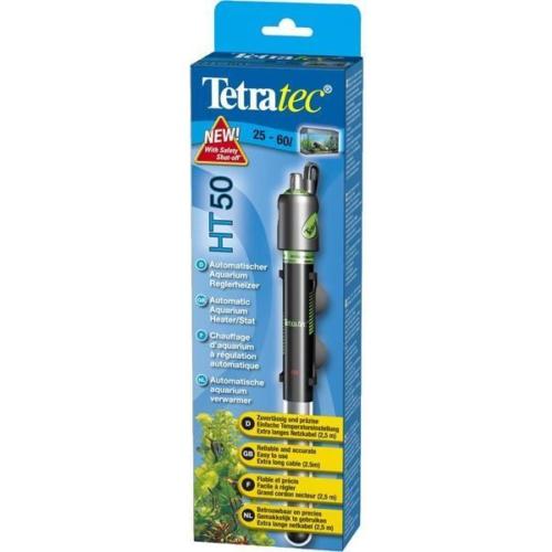 Tetratec Ht50 Isıtıcı 50 Watt