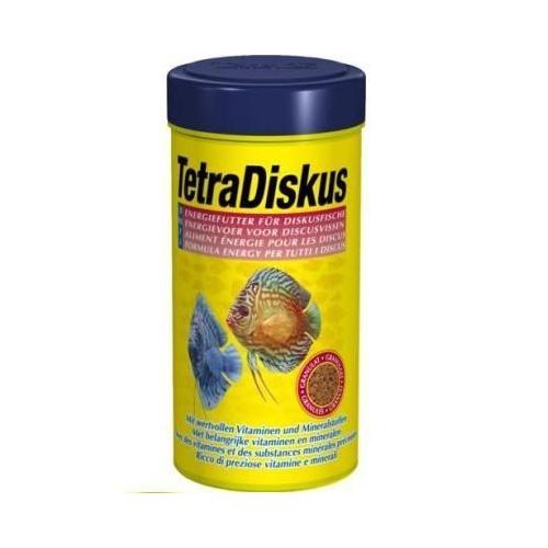 Tetra Prima Discus Diskus Balığı İçin Granül Yem 250 Ml