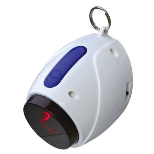 Trixie Pilli Lazer Kedi Oyuncağı 11 Cm