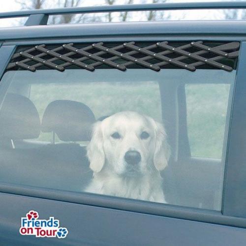 Trixie Köpek Araba Cami Parmakliği 24-70 Cm