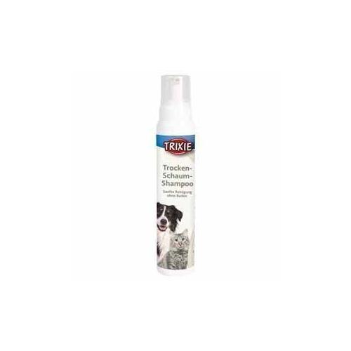 Trixie Kedi Köpek İçin Kuru Köpük Şampuani 450Ml