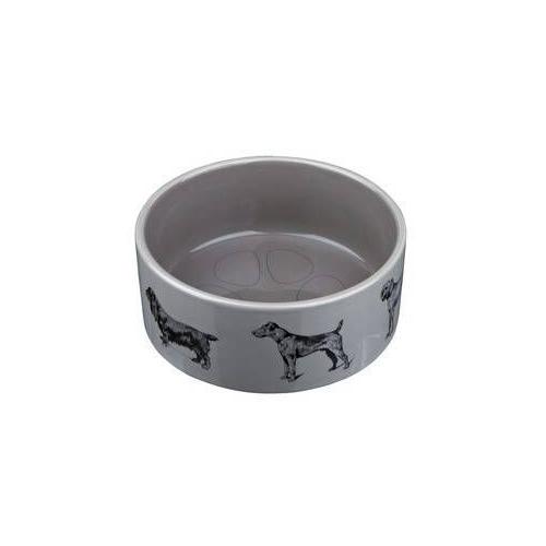 Trixie Köpek Seramik Mama Su Kabı 0.6Lt - 16Cm