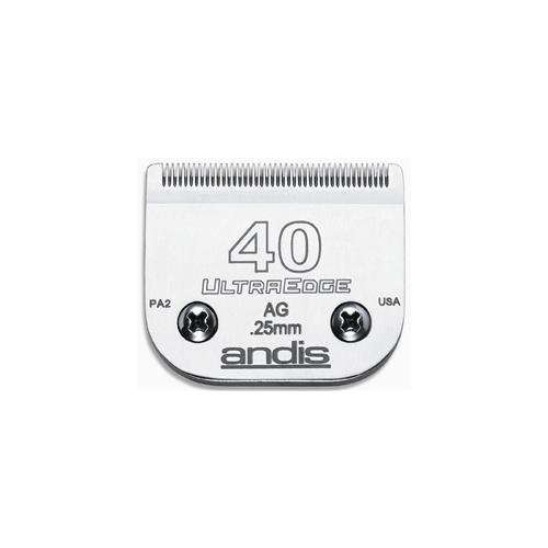 Andis #40 Yedek Bıçak
