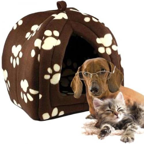 Pet Hut Polar Kedi ve Köpek Yatağı