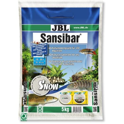 Jbl Sansibar Snow 5 Kg