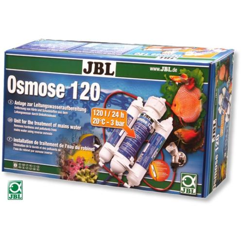 Jbl Ozmoz 120