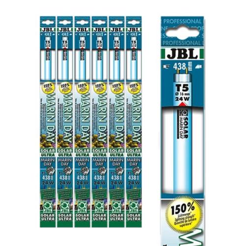 Jbl Solar Marin Day T5 Ultra 438 Mm-24W 15000K