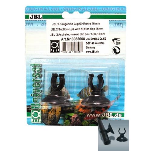 Jbl Vantuz W Clip 16 Mm (2 Adet)