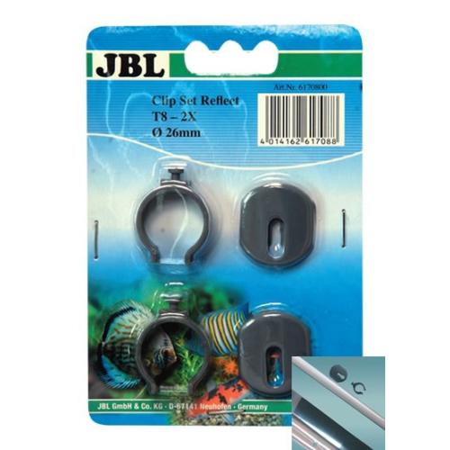 Jbl Solar Reflektör Klips T-8