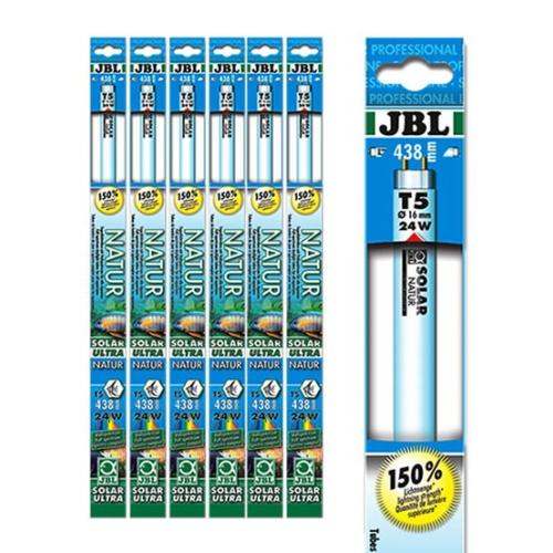 Jbl Solar Natur T5 Ultra 742 Mm-35W 9000K