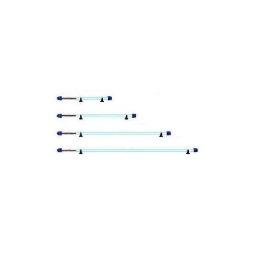 Roxin Armatürlü Florasan 50.9 Cm Mavi