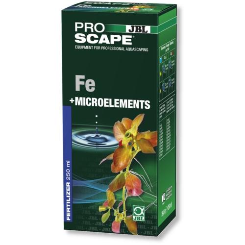 Jbl Proscape Fe Microelements 250 Ml