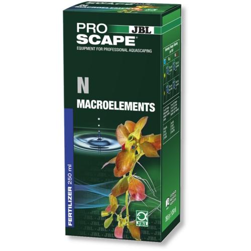 Jbl Proscape N Makroelements 250 Ml