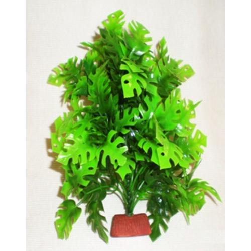Langhu Plastik Bitki 15 Cm