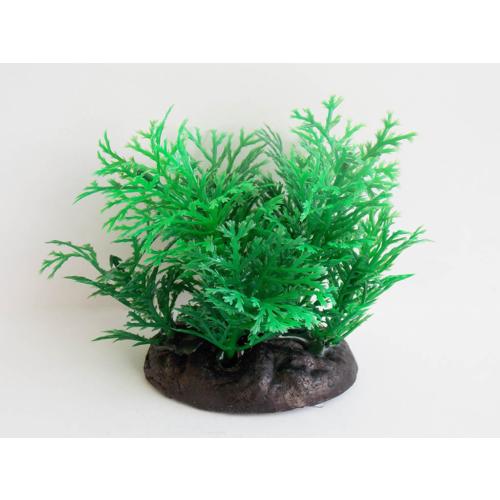 Xiongfa Plastik Bitki 7 Cm