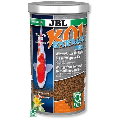Jbl Koı Energil Maxi 5,5 L 3300 G. De/Uk Fr/Nl