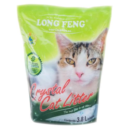 Long Feng Extra Silika Kedi Kumu 3.8 L