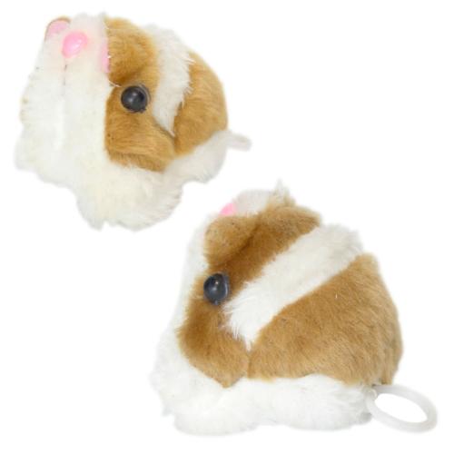 Eastland Titreyen Peluş Hamster 7 Cm
