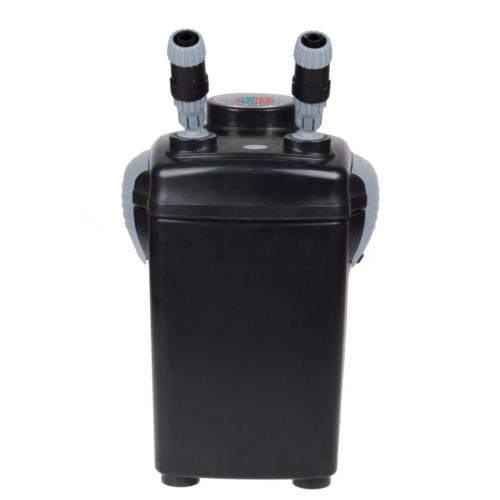 Life Tech Filtre Siyah Kova İçi Dolu 1200 L/H