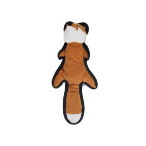 Pawise Real Tuff Tilki Köpek Oyuncağı 34 Cm