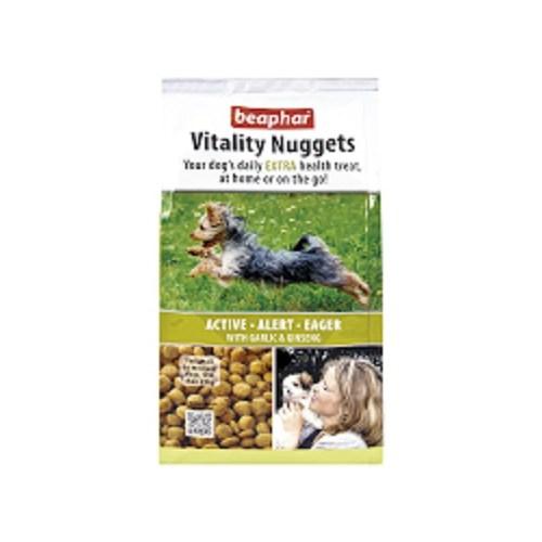 Beaphar Nuggets Vitaly - Köpek Ödülü 300 Gr