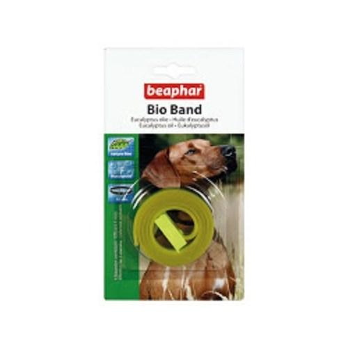 Beaphar Bio Band Bitkisel Köpek Pire Tasması