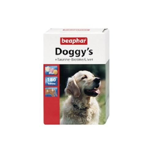 Beaphar Doggy'S Mix Köpek Vitamini 180 Tablet